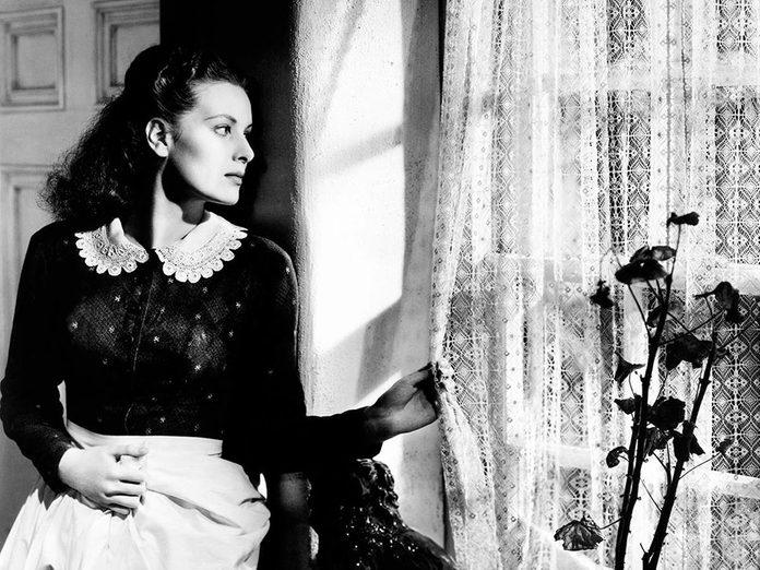 «Qu'elle était verte ma vallée» a reçu l'un des Oscars du meilleur film.
