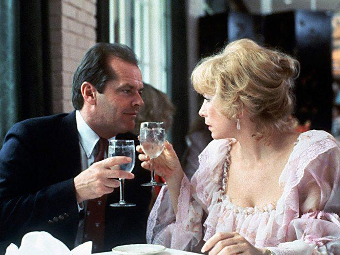 «Tendres passions» a reçu l'un des Oscars du meilleur film.