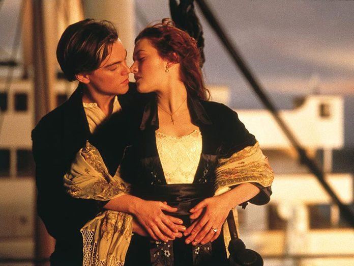 «Titanic» a reçu l'un des Oscars du meilleur film.