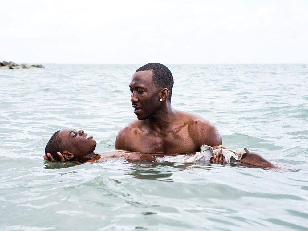 «Moonlight» a reçu l'un des Oscars du meilleur film.