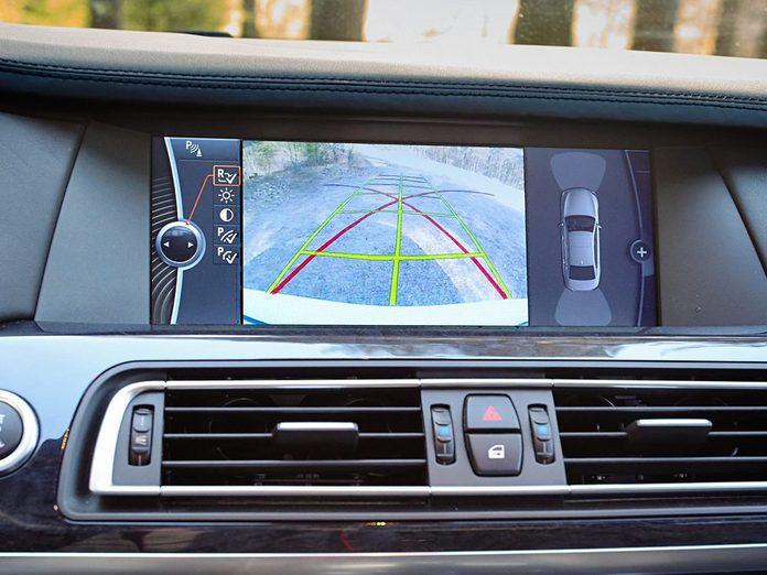 Les freins ABS font partie des caractéristiques que votre voiture a sans doute.