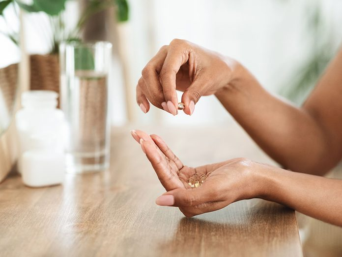 Quels sont les suppléments à prendre contre les douleurs articulaires?