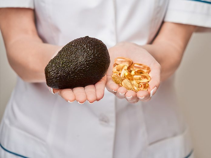 Les insaponifiables d'avocat et de soja sont des suppléments à prendre contre les douleurs articulaires.