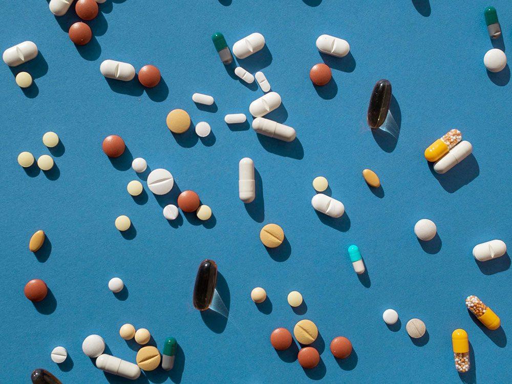 Opinion scientifique sur les effets des suppléments sur les douleurs articulaires.
