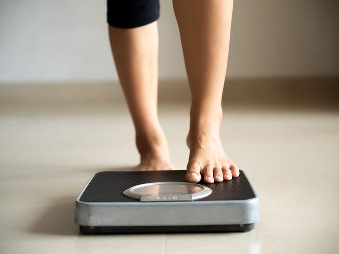 Faire la sieste pour éviter les kilos.
