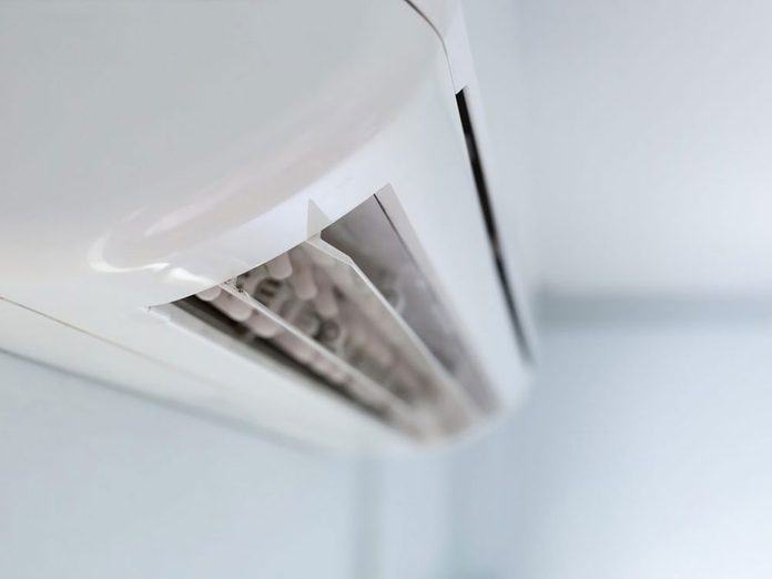 N'oubliez pas de faire le grand ménage de l'air climatisé et des ventilations.