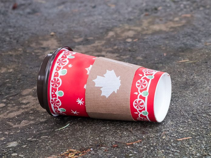 Pourquoi interdire le plastique au Canada?