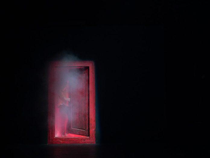 «Audition» est une œuvre de Patrick Senécal.