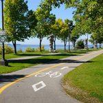 15 des plus belles pistes cyclables à Montréal et à Québec