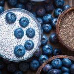 8 recettes de pouding aux graines de chia recommandées par les nutritionnistes