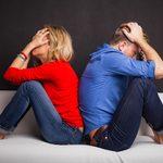 Problèmes de couple: 9 signaux d'alarme à reconnaître
