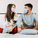 Les Canadiens ont moins de rapports sexuels depuis les débuts de la pandémie