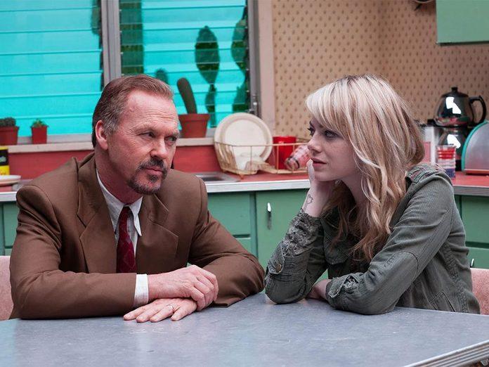 «Birdman» a reçu l'un des Oscars du meilleur film.