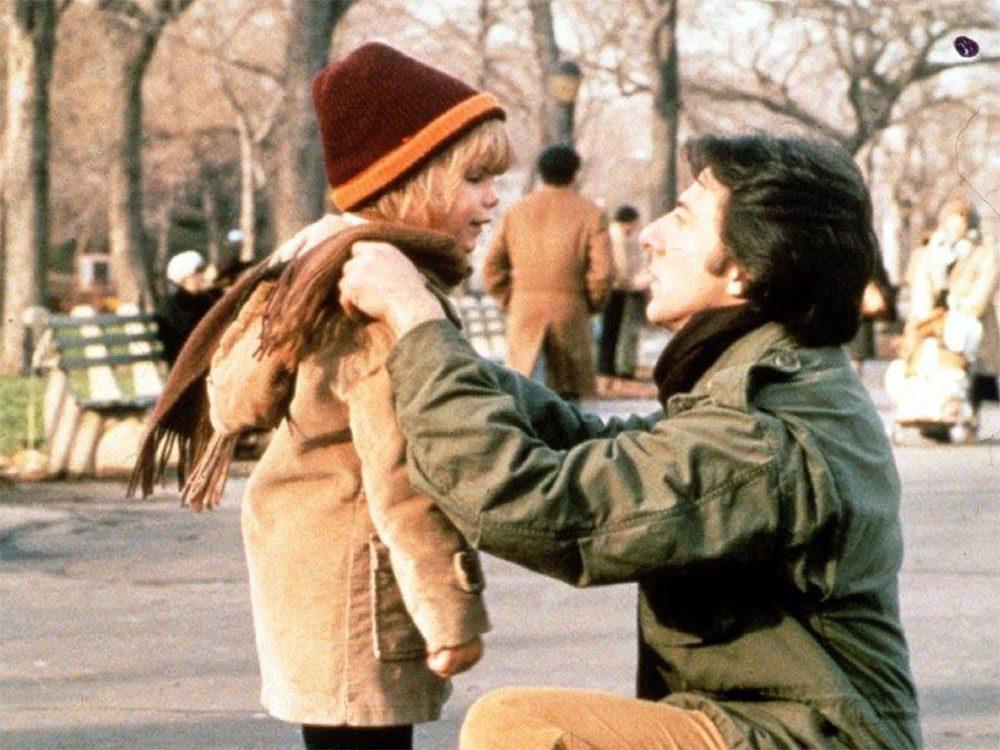«Kramer contre Kramer» a reçu l'un des Oscars du meilleur film.