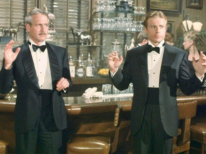 «L'Arnaque» a reçu l'un des Oscars du meilleur film.