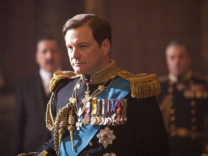 «Le Discours d'un roi» a reçu l'un des Oscars du meilleur film.