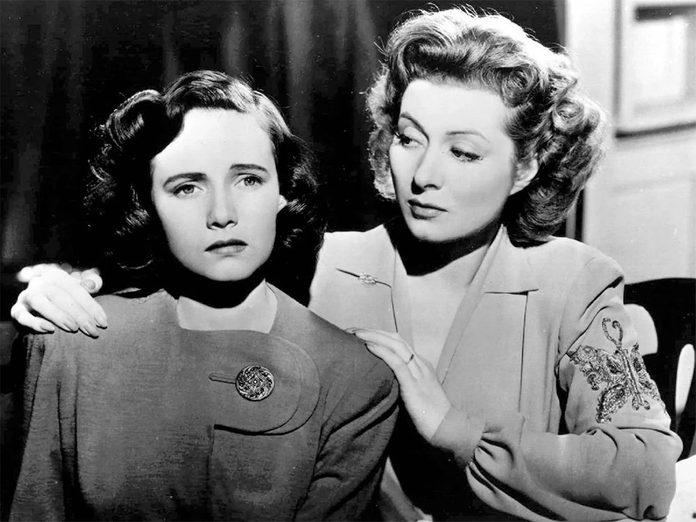 «Madame Miniver» a reçu l'un des Oscars du meilleur film.