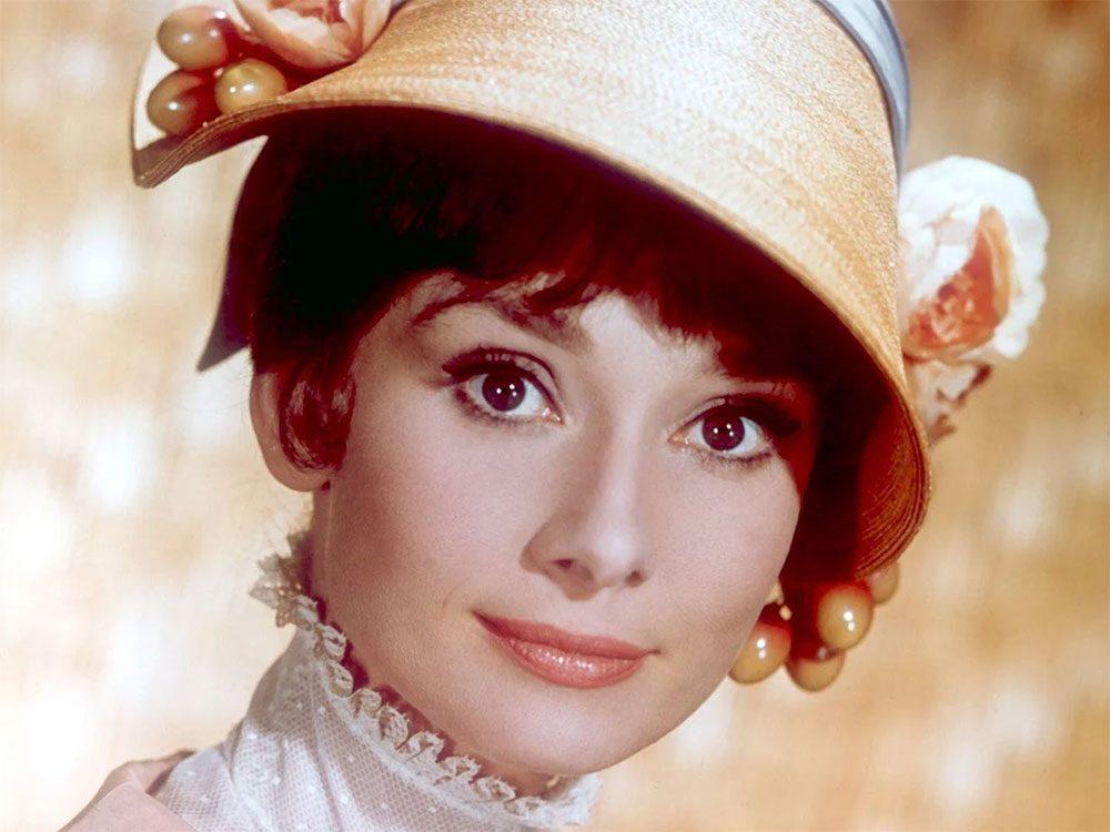 «My Fair Lady» a reçu l'un des Oscars du meilleur film.