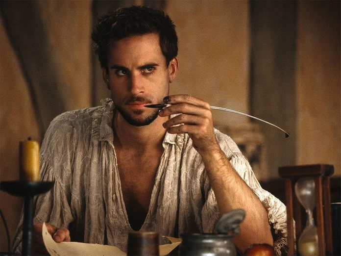 «Shakespeare et Juliette» a reçu l'un des Oscars du meilleur film.
