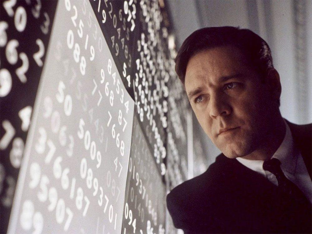 «Un homme d'exception» a reçu l'un des Oscars du meilleur film.