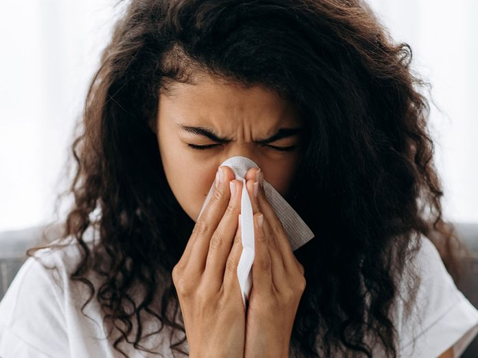On ne sait toujours pas si les allergies déclenchées à l'âge adulte finissent par disparaître ou si elles sont là pour la vie.