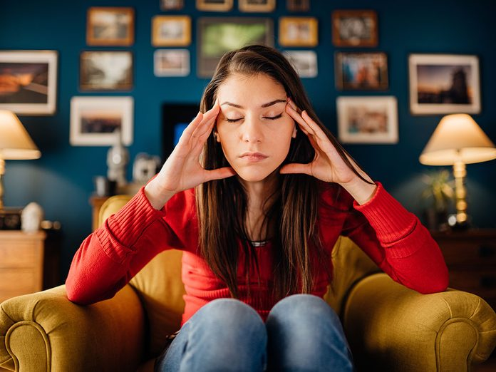 Prendre des décisions peut sembler épuisant pour les ambivertis.