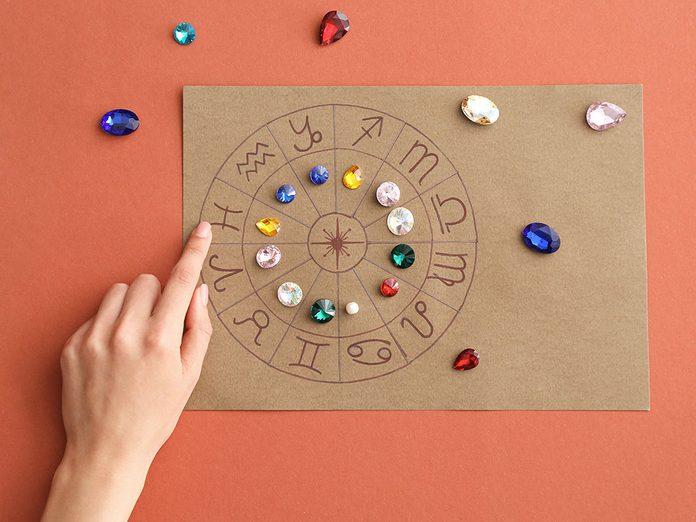 Astrologie: les horoscopes peuvent-ils prédire l'avenir?
