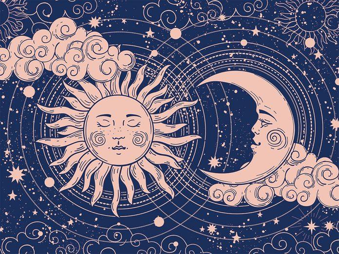 Qu'y a-t-il à tirer des rubriques astrologiques des journaux?