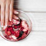 8 produits maison surprenants pour avoir de beaux ongles