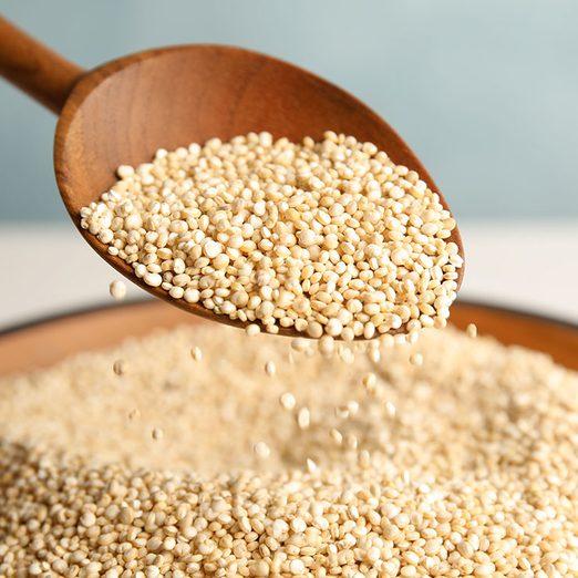Ce qu'il faut savoir les bienfaits du quinoa et ses valeurs nutritives
