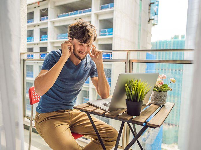 Bruit et pollution sonore: ne devrait-on pas être plus inquiets?