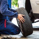 5 choses à savoir sur le changement de pneus