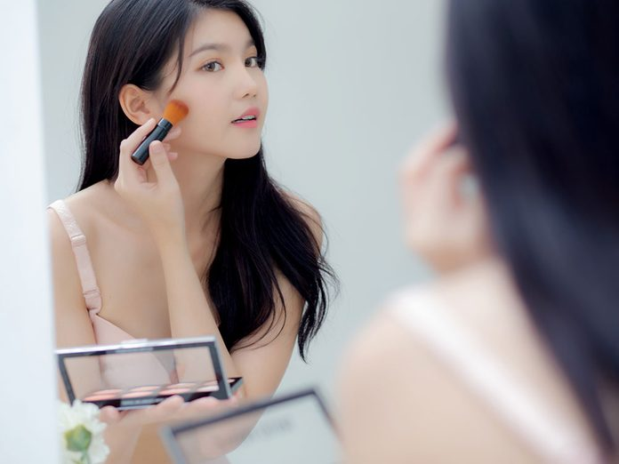 Comment nettoyer ses pinceaux de maquillage?