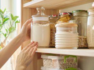 19 aliments pour un garde-manger sain