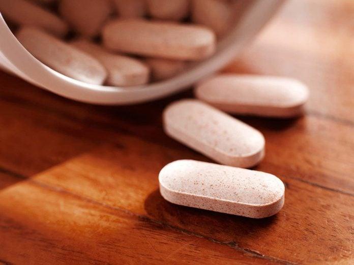 Augmenter son apport en vitamines pour une meilleure gestion du stress.