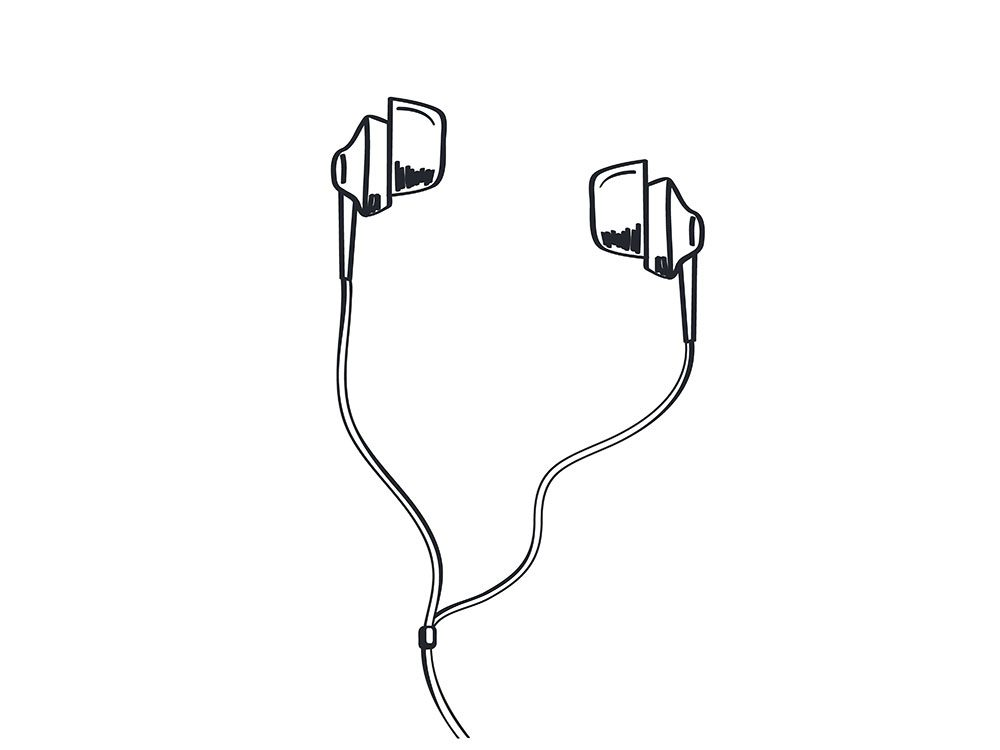 Les écouteurs polyglottes font partie des inventions étranges et merveilleuses.
