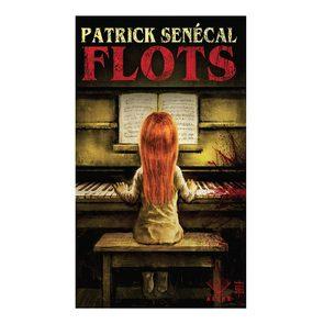 Livre Lecture Flots Patrick Senecal