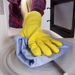 19 choses à nettoyer chaque mois dans la maison
