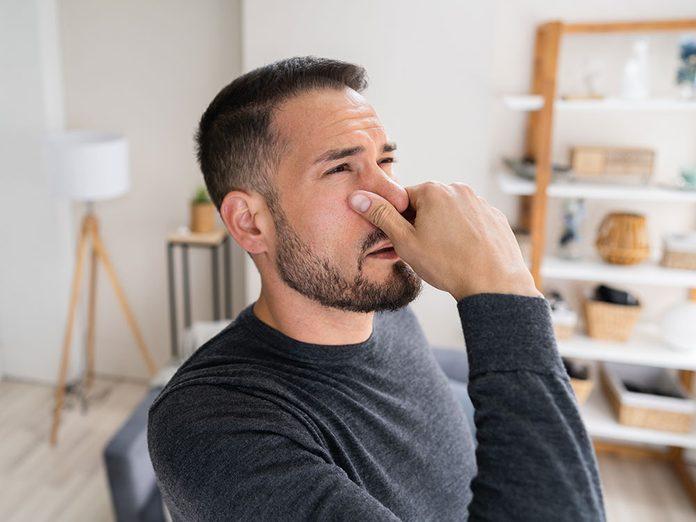 Odorat: les odeurs ne sont pas «bonnes» ou «mauvaises» par nature.