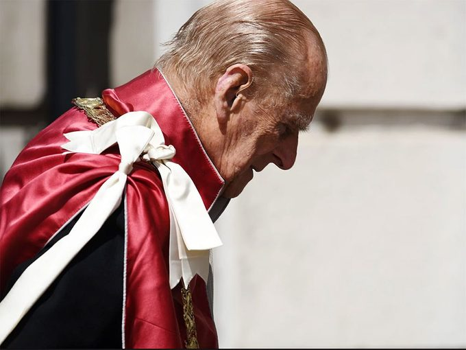 Prince Philip: un héritage qui perdure.