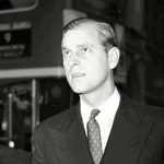15 photos rarement vues du prince Philip