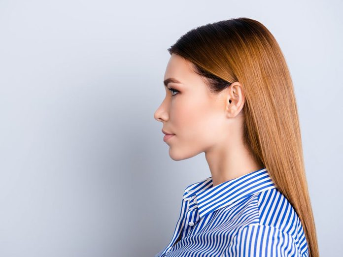 Le cuivrage est un problème de cheveux fréquent.