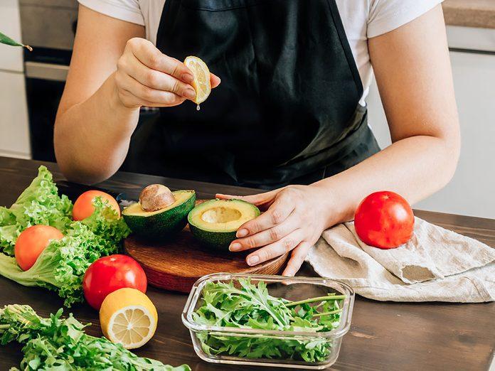 Les protéines végétales sont-elles suffisantes?