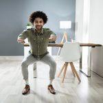 Comment s'entraîner en travaillant grâce aux microséances d'exercice