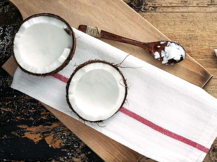 Soins de la peau: attention aux huiles naturelles pour l'hydratation.