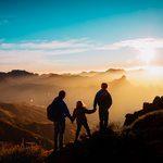 Perdus en montagne: le témoignage d'un père
