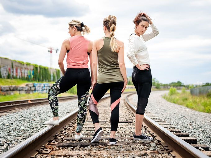Vêtements de sport Moov Activewear: deux nouvelles collections.