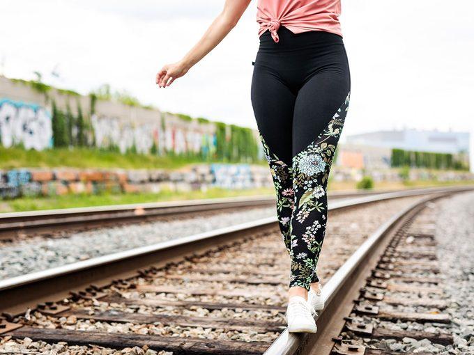 Moov Activewear Sport Leggings
