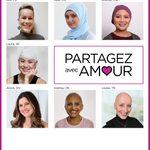 Partagez avec amour: une campagne qui fait du bien