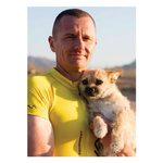 Du désert de Gobi à Paris: le petit chien qui voulait courir